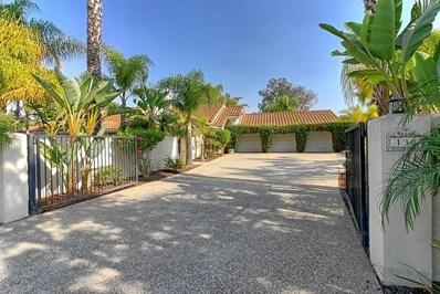 138 Avocado Place, Camarillo, CA 93010 - MLS#: V1-1674