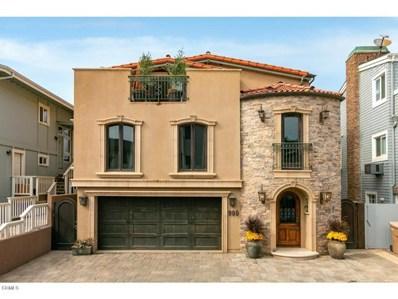 995 Sharon Lane, Ventura, CA 93001 - MLS#: V1-2155