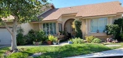 33117 Village 33, Camarillo, CA 93012 - MLS#: V1-2210