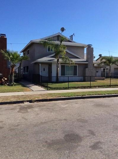 5204 Charles Street, Oxnard, CA 93033 - MLS#: V1-2232
