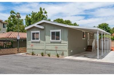 5150 E Los Angeles Avenue UNIT 100, Simi Valley, CA 93063 - MLS#: V1-2509