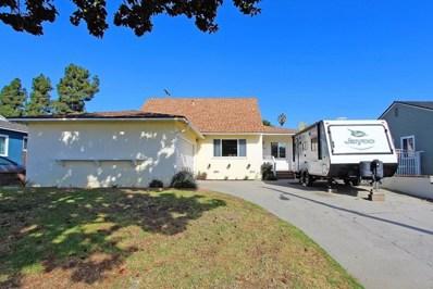 3143 Porter Lane, Ventura, CA 93003 - MLS#: V1-2638