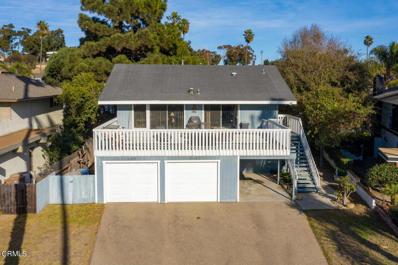 2588 Seahorse Avenue, Ventura, CA 93001 - MLS#: V1-2924