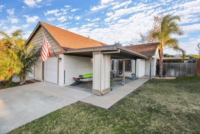 5194 Prairieview Street, Camarillo, CA 93012 - MLS#: V1-3372