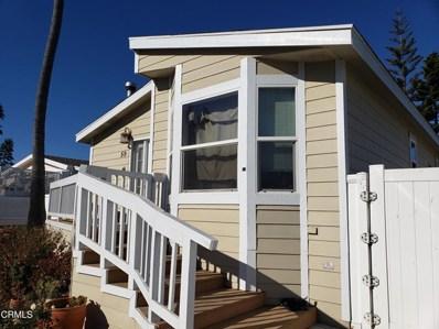 4501 W Channel Islands Boulevard UNIT 59, Oxnard, CA 93035 - MLS#: V1-3416