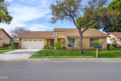 16163 Village 16, Camarillo, CA 93012 - MLS#: V1-3419
