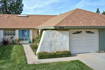 26116 Village 26, Camarillo, CA 93012 - MLS#: V1-3426
