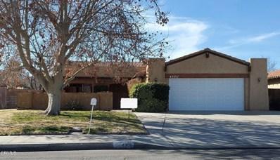 43011 Bloomingpark Street, Lancaster, CA 93536 - MLS#: V1-3476