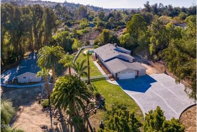 39 Ramona Place, Camarillo, CA 93010 - MLS#: V1-3847