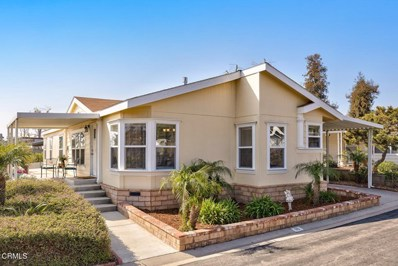 99 Pollock Lane UNIT 99, Ventura, CA 93003 - MLS#: V1-3871