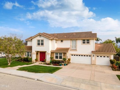 500 Loma Drive, Camarillo, CA 93010 - MLS#: V1-4008