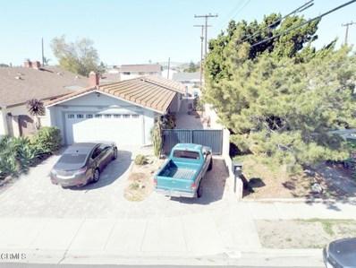 997 Mobil Avenue, Camarillo, CA 93010 - MLS#: V1-4019