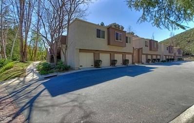 187 Via Colinas, Westlake Village, CA 91362 - MLS#: V1-4043
