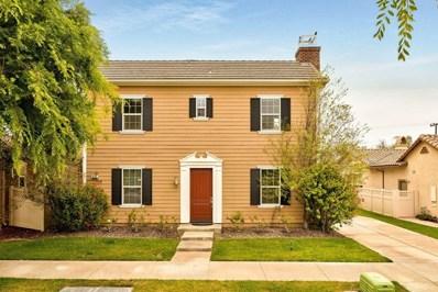 636 Aquamarine Avenue, Ventura, CA 93004 - MLS#: V1-4711