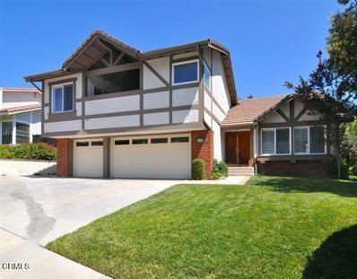 3280 Casino Drive, Thousand Oaks, CA 91362 - MLS#: V1-4741