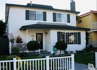 4920 Island View Street, Oxnard, CA 93035 - MLS#: V1-4829