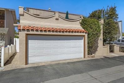 1157 Winthrop Lane, Ventura, CA 93001 - MLS#: V1-4915