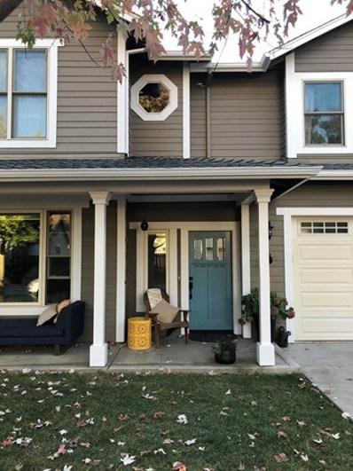 20 Robert Lee Place, Chico, CA 95926 - MLS#: V1-4967