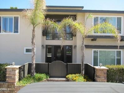 900 Mandalay Beach Road, Oxnard, CA 93035 - MLS#: V1-5042