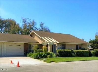 9202 Village 9, Camarillo, CA 93012 - MLS#: V1-5256