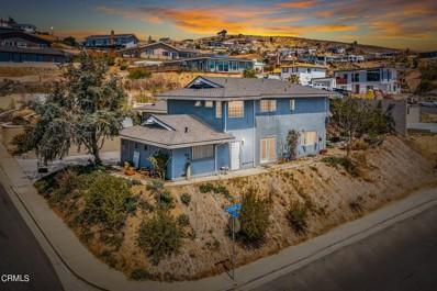 524 Skyline Road, Ventura, CA 93003 - MLS#: V1-5284