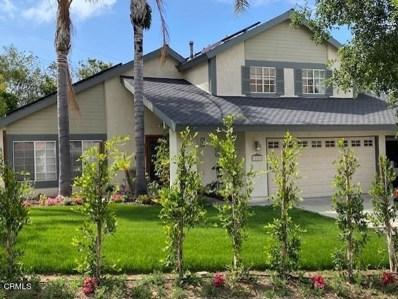 228 Channel Heights Court, Ventura, CA 93003 - MLS#: V1-5361