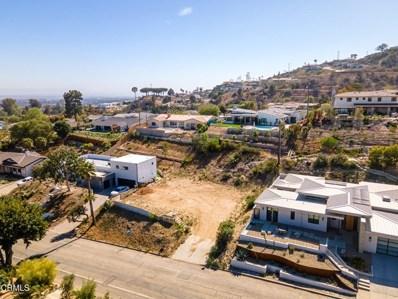 817 Colina, Ventura, CA 93003 - MLS#: V1-5366