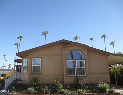 1215 Anchors Way Drive UNIT 292, Ventura, CA 93001 - MLS#: V1-5436