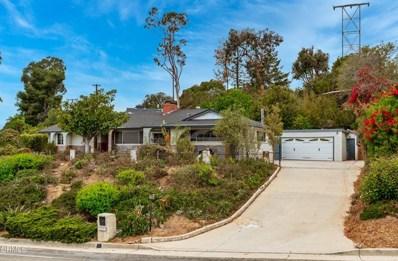 491 Colina, Ventura, CA 93003 - MLS#: V1-5453