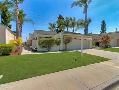 8042 Denver Street, Ventura, CA 93004 - MLS#: V1-5499