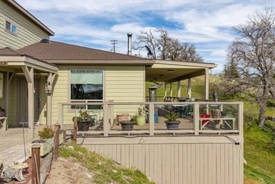 24808 Paramount Drive, Bear Valley Springs, CA 93561 - MLS#: V1-5574