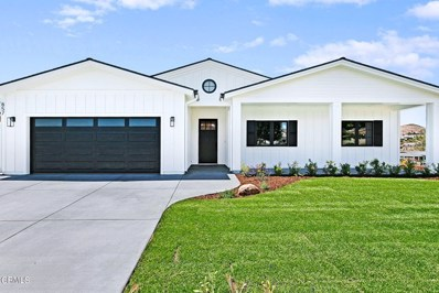 857 Monte Vista Avenue, Ventura, CA 93003 - MLS#: V1-5579