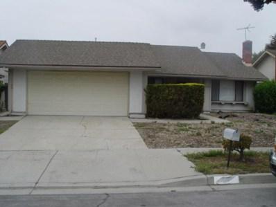 1909 Petrel Place, Ventura, CA 93003 - MLS#: V1-5587
