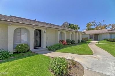 630 Holly Avenue, Oxnard, CA 93036 - MLS#: V1-5597