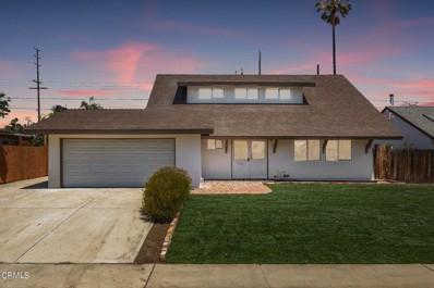 8687 Aberdare Street, Ventura, CA 93004 - MLS#: V1-5642