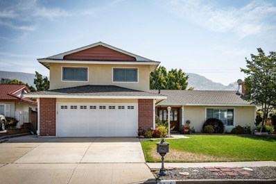 2326 Shreve Avenue, Simi Valley, CA 93063 - MLS#: V1-5661