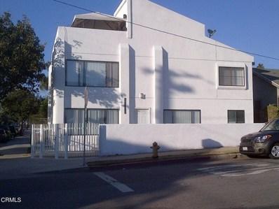 1504 Obispo Avenue, Long Beach, CA 90804 - MLS#: V1-5736