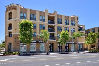 408 W Main Street UNIT 3E, Alhambra, CA 91801 - MLS#: V1-6007