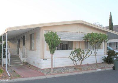 250 E Telegraph Road UNIT 200, Fillmore, CA 93015 - MLS#: V1-6119