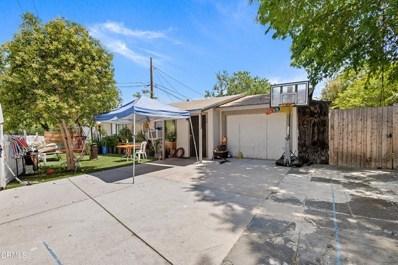 78 Fairview Road, Thousand Oaks, CA 91362 - MLS#: V1-6123