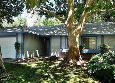 30 Sunbury Road, Chico, CA 95926 - MLS#: V1-6220