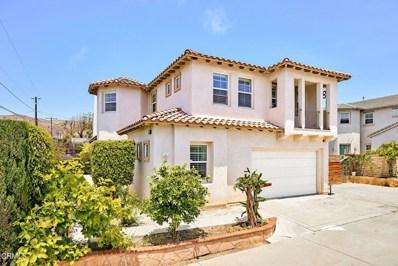 282 Walnut Drive, Ventura, CA 93003 - MLS#: V1-6234