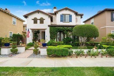 4072 Baltic Street, Oxnard, CA 93035 - MLS#: V1-6325