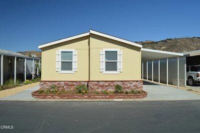 250 E Telegraph Road UNIT 155, Fillmore, CA 93015 - MLS#: V1-6334