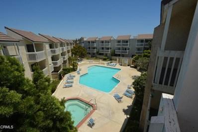 233 S Ventura Rd. UNIT 134, Port Hueneme, CA 93041 - MLS#: V1-6716