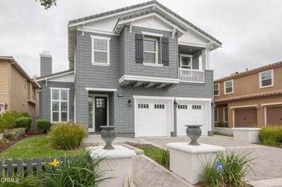 3957 W Hemlock Street, Oxnard, CA 93035 - MLS#: V1-6837