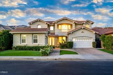 20423 Via Botticelli, Porter Ranch, CA 91326 - MLS#: V1-6962