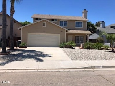 1575 Marigold Avenue, Ventura, CA 93004 - MLS#: V1-7009
