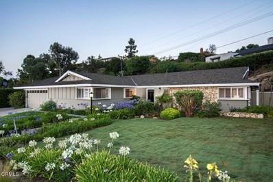 1275 Sunnycrest Avenue, Ventura, CA 93003 - MLS#: V1-7120