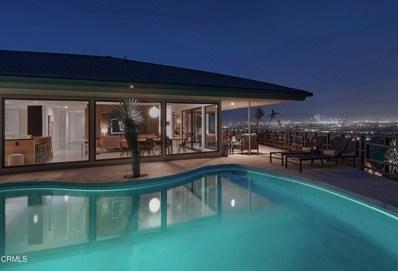 4146 Mantova Drive, Los Angeles, CA 90008 - MLS#: V1-7123